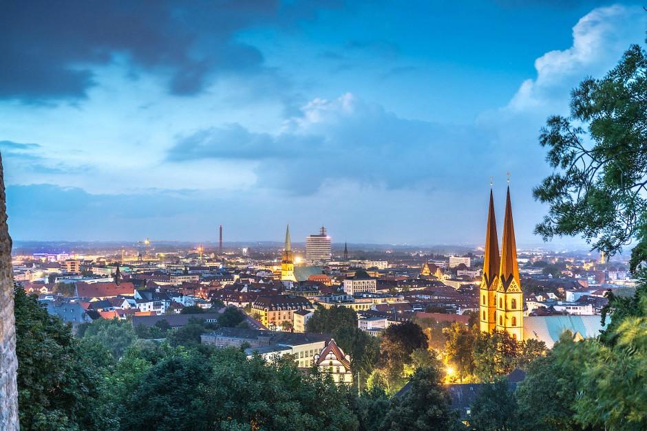 Bielefeld Existenz