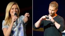 """Sie haben sich gefunden: Helene Fische und Til Schweiger stehen im November gemeinsam vor den """"Tatort""""-Kameras"""