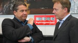 SPD weist Lob von der Leyens zurück