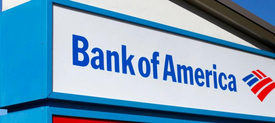 Bank of America zahlt 9,5 Milliarden im Hypothekenstreit Bank Of America Sign In on