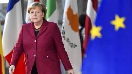 """""""Brexit-Abkommen ist sehr gut verhandelt"""""""