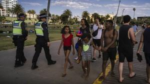 Multikulturalismus im Visier
