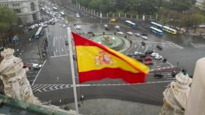 Spanien rutscht tiefer in die Rezession