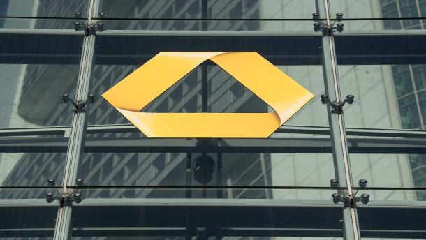 Commerzbank lockt Mitarbeiter in den Ruhestand