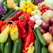 """Nahrungsmittel sind Medikamente"", sagt der Neurologe Christof Kessler."