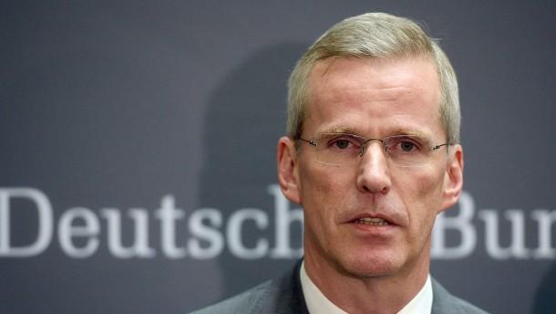 CDU-Experte Binninger glaubt an mehr NSU-Täter