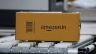 Die Rekordzahlen nehmen bei Amazon kein Ende.