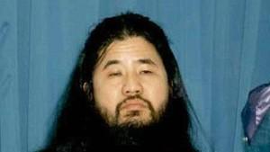 Sektengründer Asahara hingerichtet