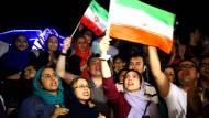 Iran will bessere Beziehungen zu Saudi-Arabien