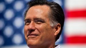 Romney gewinnt Vorwahl in Wyoming