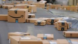Ungewohnte Enttäuschung von Amazon