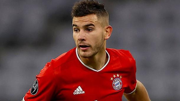 Der Rabauke des FC Bayern