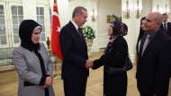 Türkische Geiseln sollen im Tausch für IS-Angehörige freigekommen sein