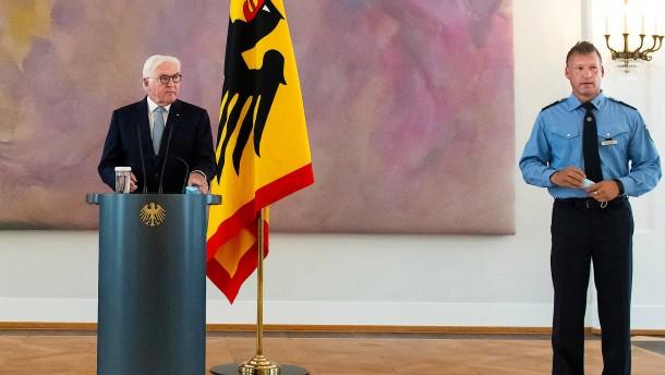 Der Held vom Reichstag