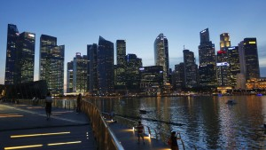Wer profitiert von Hongkongs Misere?