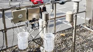 Das TÜV-Gutachten zu den Messstationen ist voller Lücken
