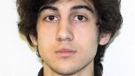 Todesstrafe für Attentäter von Boston-Marathon