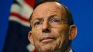 Entwarnung in Australiens Außenministerium