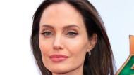 Angelina Jolie hat vor drei Wochen die Scheidung eingereicht.