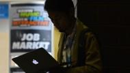 Auf dem Digitalfestival SXSW.