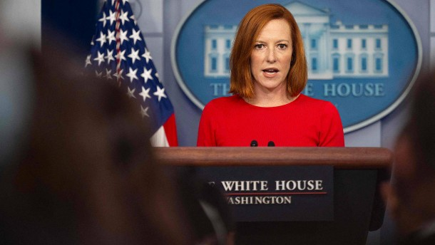 Weißes Haus verteidigt Kooperation mit Taliban