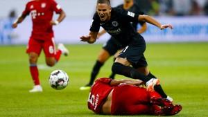 Schiedsrichter-Chef: Hummels hätte Rot sehen müssen