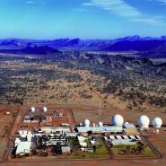 Ort der nationalen Demütigung: die amerikanische Abhöranlage Pine Gap in Australien