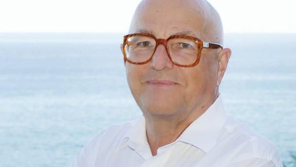Das neue Luxusleben des Horst-Dieter Esch