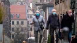RKI meldet mit mehr als 7000 Neuinfektionen wieder Höchstwert