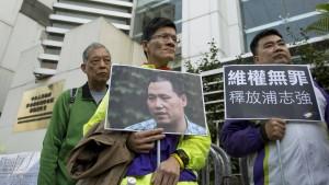 Acht Jahre Haft für sieben unliebsame Kurznachrichten?