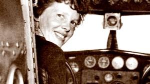 Amelia Earhart starb wohl auf Kiribati-Insel