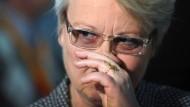 Der Abschlussbericht im Plagiatsverfahren gegen Annette Schavan liegt jetzt vor