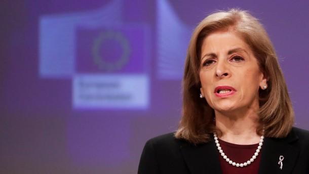 Impfstreit zwischen der EU und Astra-Zeneca eskaliert