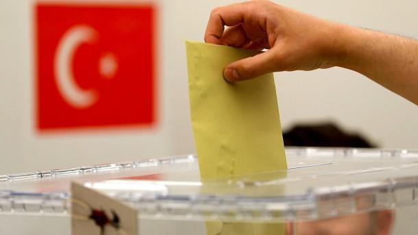 Warum ich bei der Türkei-Wahl meine Stimme abgegeben habe