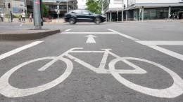 Neuer Anlauf für mehr Radwege