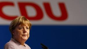 Darum geht es beim CDU-Parteitag