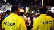 Indische Polizisten sollen Frauen sexuell missbraucht haben