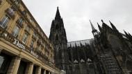 Der Dom in Köln (Archivbild)