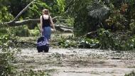 Florida zwischen Aufatmen und Weiterbangen