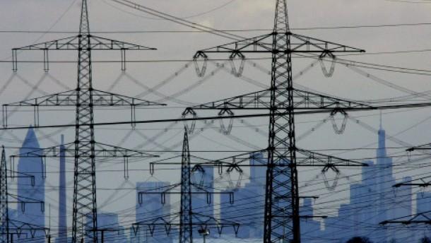Ein rechtlicher zwang zur energieeinspeisung und zum umweltschutz wird