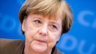 Geringe Erfolgsaussichten: Der deutsche Wunsch nach einer Kontingentlösung scheint sich auf dem EU-Gipfel nicht zu erfüllen.