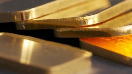 Spektakulärer Fall von gefälschten Goldbarren