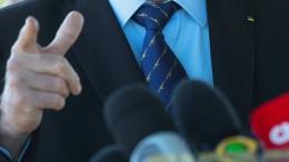 Bolsonaro droht oberstem Gericht des Landes