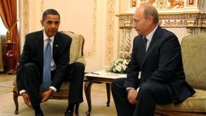 Moskaus Sorgen nach Obamas Absage
