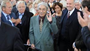 Boualem Sansal lobt arabischen Frühling