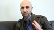 """""""Es gibt nicht den Islam"""", sagt Ahmad Mansour."""
