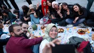 Was denkt die Generation Erdogan?
