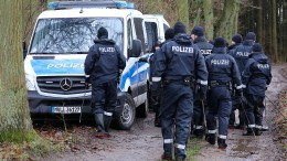 Neue Spur im Fall der verschwundenen Georgine Krüger
