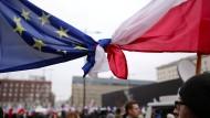 Weitere Justizreform in Polen tritt in Kraft