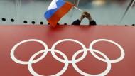 Amerikanische Justiz ermittelt gegen russische Athleten